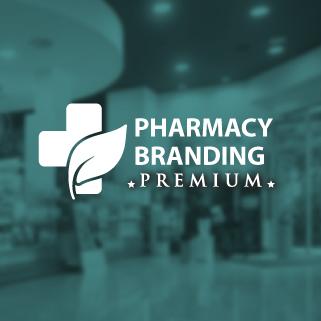 Pharmacy Branding Premium