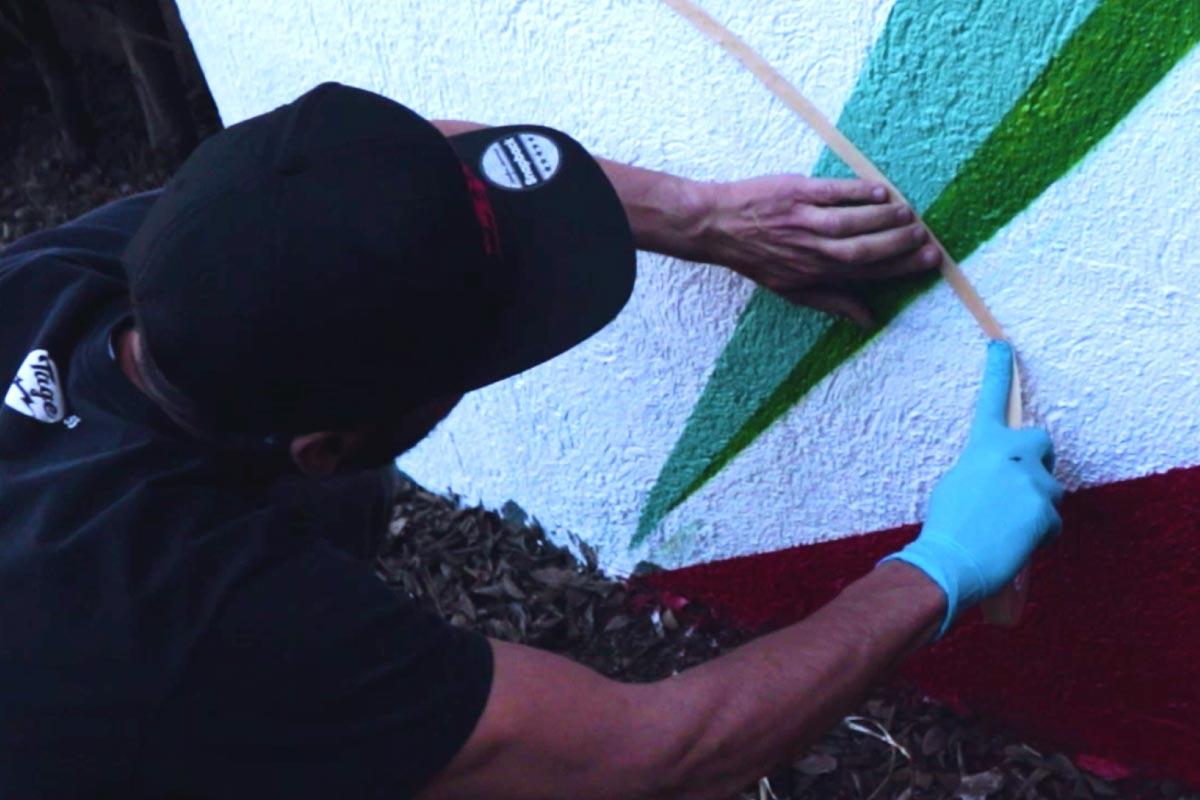 graffiti sabadell